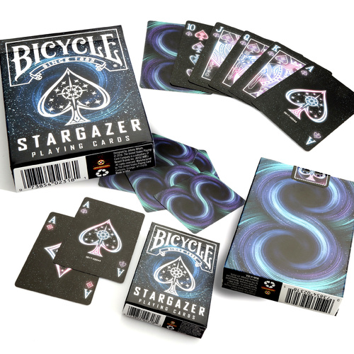Bicycle Stargazer Cards Single Deck