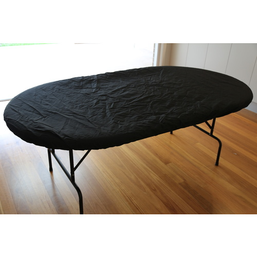 "High Strength Fabric Cover for 82"" Ivey Table"